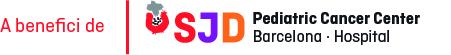 Logo SJD Pediatric Cancer Center Barcelona